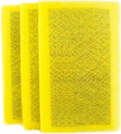 spacepak-purepak-filters