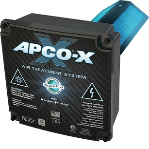 apco-x-front-view